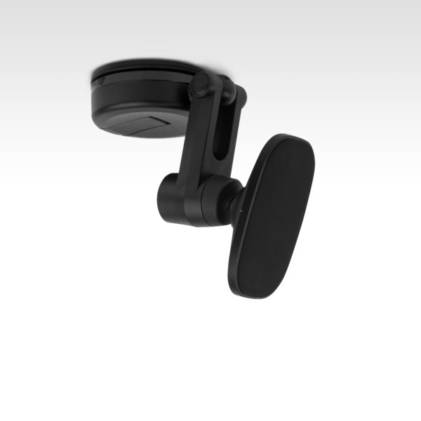 SnapTo Universal Car Mount with Wireless Charging up