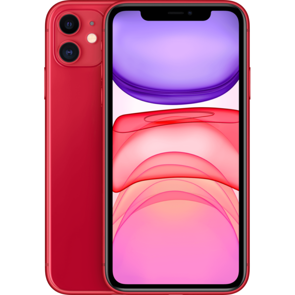 apple iphone rouge